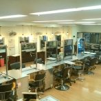 Our Cosmetology Floor